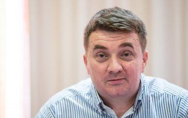 Nikola Kajkić (Foto: Davor Puklavec/PIXSELL)