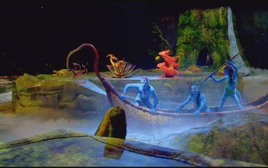Cirque du Soleil (Foto: Dnevnik.hr) - 3