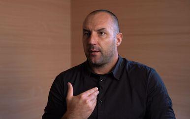Zoran Marinović, autor filma Sva lica rata (Foto: Dnevnik.hr)
