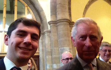Princ Charles (Foto: Profimedia)