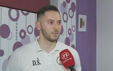 Dinko Šubarić (Foto: Dnevnik.hr)