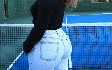 Serena Williams (Foto: Instagram)