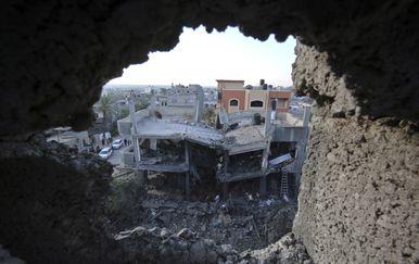 Najgori sukobi od 2014. (Foto: AFP)
