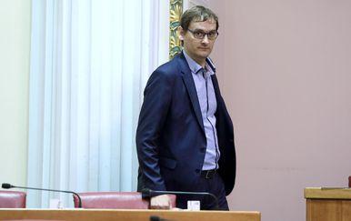 Marko Vučetić (Foto: Patrik Macek/PIXSELL)