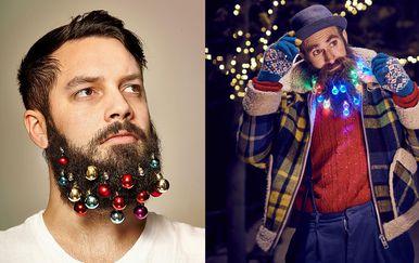 Božićne brade (Foto: boredpanda.com)