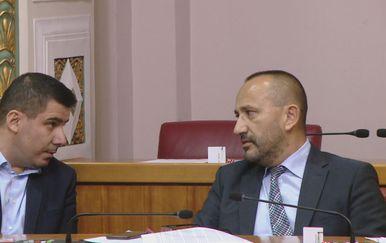 Nikola Grmoja i Hrvoje Zekanović (Foto: Dnevnik.hr)