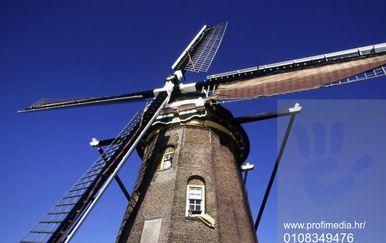 Nizozemci se bune protiv masovnog turizma (Foto: Profimedia)