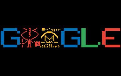 Google Doodle (Foto: Google Doodle)