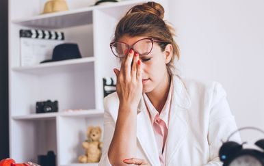 Druženje s kroničnom boli