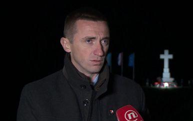 Gradonačelnik Vukovara Ivan Penava (Foto: Dnevnik.hr)
