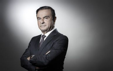 Carlos Ghosn (Foto: AFP)