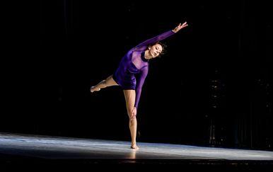 Plesno natjecanje \