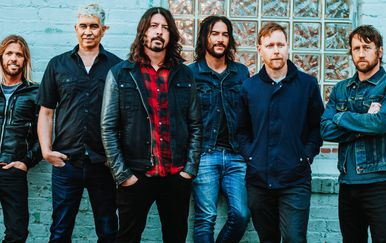 Foo Fighters (FOTO: PR)