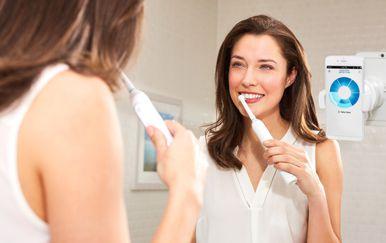 Pametna četkica za zube (Foto: Oral-B)