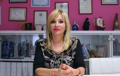 Gordana Buljan Flander (Foto: Jurica Galoic/PIXSELL)
