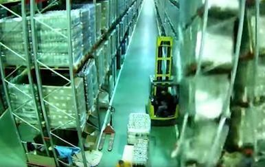 Skladište (Foto: Screenshot/YouTube)