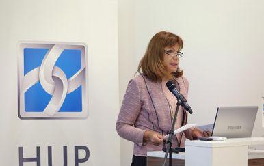Gordana Deranja (Foto: Tomislav Miletic/PIXSELL)