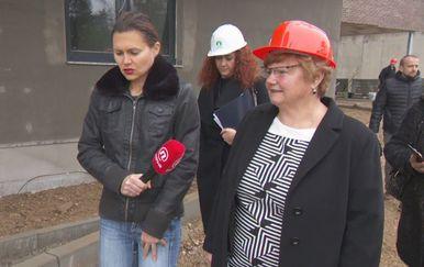 Ministrica demografije Nada Murganić obišla Varaždinsku županiju (Foto: Dnevnik.hr) - 2