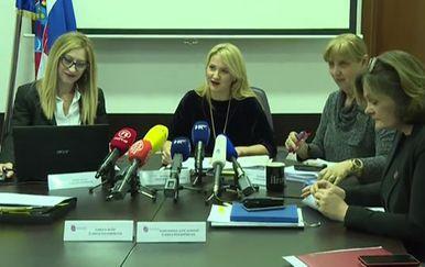 Sjednica Povjerenstva (Foto: Dnevnik.hr)