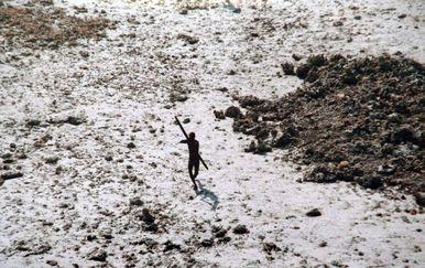 Misteriozno pleme ubilo američkog misionara (Foto: AFP)