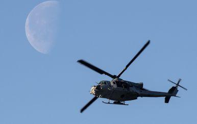 UH-1 helikopter (Foto: AFP)