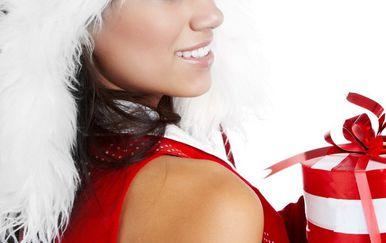 Djed Božićnjak (Foto: thechive.com)