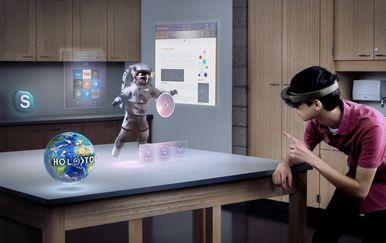 HoloLens (Foto: Microsoft)
