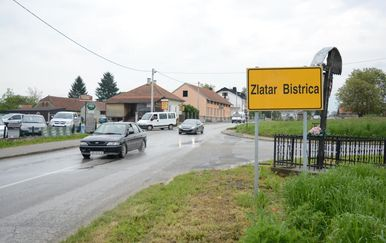 Zlatar Bistrica, ilustracija (Foto: Matija Topolovec/PIXSELL)