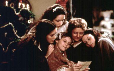 Scena iz filma \'Male žene\' iz 1994. godine