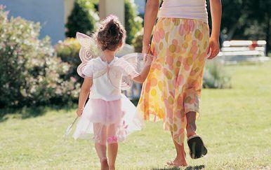 Svaki roditelj želi da njegovo dijete usvoji ispravne obrasce ponašanja