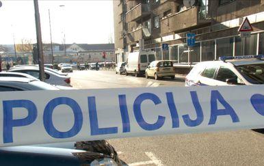 Bomba u središtu Zagreba (Foto: Dnevnik.hr) - 4