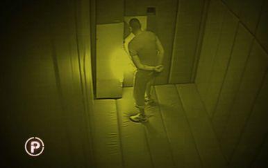Ekskluzivne snimke dana kada je zatvorenik izgorio u pulskom zatvoru (Foto: Dnevnik.hr) - 3
