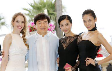 Jackie Chan (Foto: /DPA/PIXSELL)