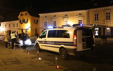 BIjeg s mjesta nesreće (Foto: Dnevnik.hr) - 4