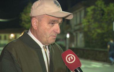 Marinko Linić, dopredsjednik Lovačkog saveza Primorsko-goranske županije (Foto: Dnevnik.hr)