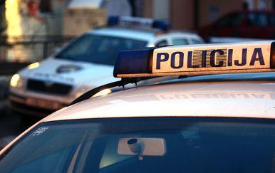 Policija, ilustracija (Foto: Jurica Galoić/PIXSELL)