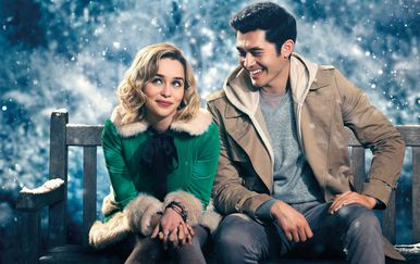 Prizor iz filma Last Christmas