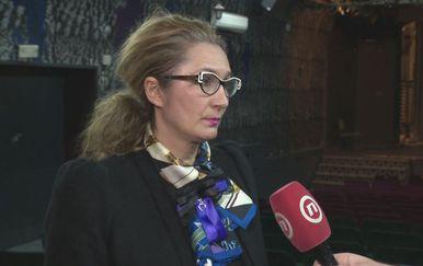 Višnja Ljubičić (Foto: Dnevnik.hr)