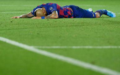 Arturo Vidal (Foto: AFP)