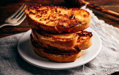Francuski tost