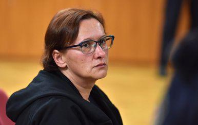 Smiljana Srnec (Foto: Vjeran Zganec Rogulja/PIXSELL)