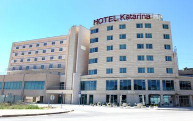 Hotel Katarina (Foto: Miranda Cikotic/PIXSELL)