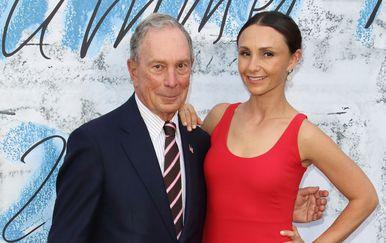 Michael Bloomberg (Foto: IPA/PIXSELL)