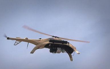 Ziyanov dron