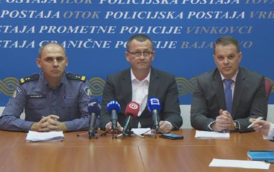 Presica PU vukovarsko-srijemske (Foto: Dnevnik.hr)