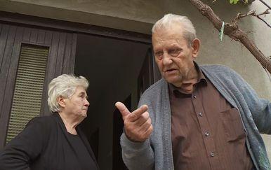 Roditelji ubijene žene (Foto: Vijesti Nove TV)
