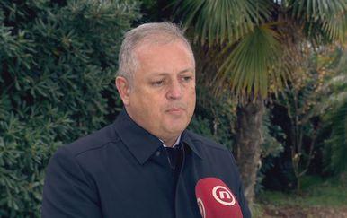 Dr. Špiro Janović, sudski vještak za psihijatriju (Foto: Dnevnik.hr)