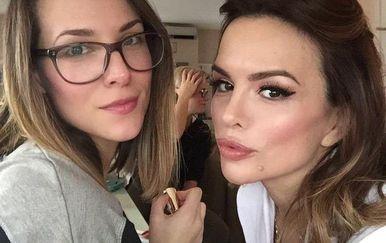 Severina i Dajana Pajkić (Foto: Instagram)
