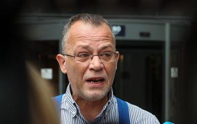 Zlatko Hasanbegović (Foto: Robert Anic/PIXSELL)