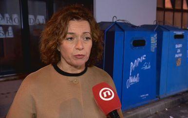 Mirka Jozić (Foto: Dnevnik.hr)